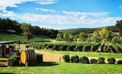 Bickley Valley Wine Tour
