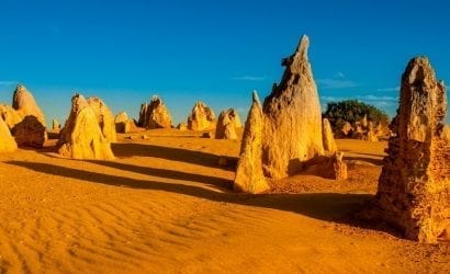 Pinnacles Desert 4WD Adventure