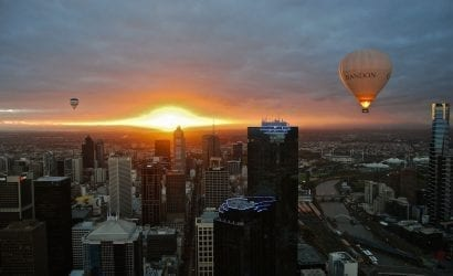 Melbourne Balloon Flights