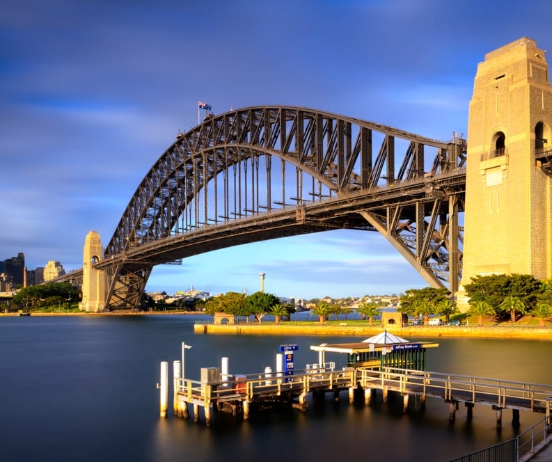 Sydney Half Day Luxury Private Tour