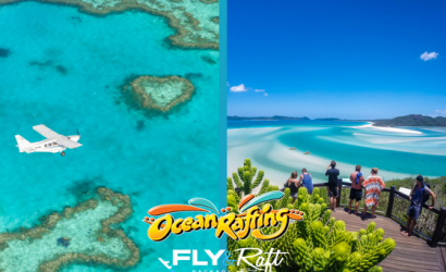 Great Barrier Reef Day Trip