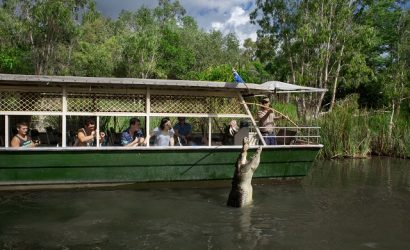 Port Douglas Crocodile Adventures